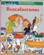 Buscalacranes als Taschenbuch