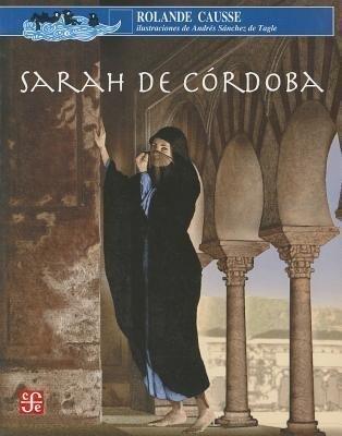 Sarah de Córdoba als Taschenbuch