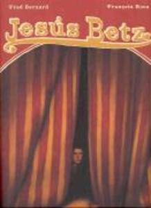 Jesús Betz als Taschenbuch