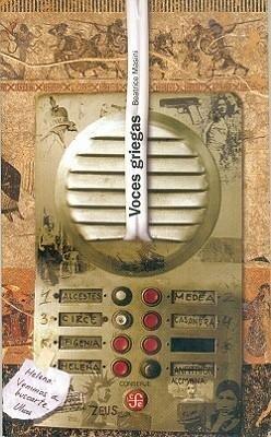 Voces griegas als Taschenbuch