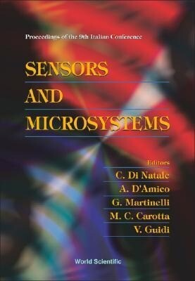 Sensors and Microsystems als Buch