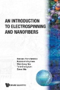 An Introduction to Electrospinning and Nanofibers als Taschenbuch