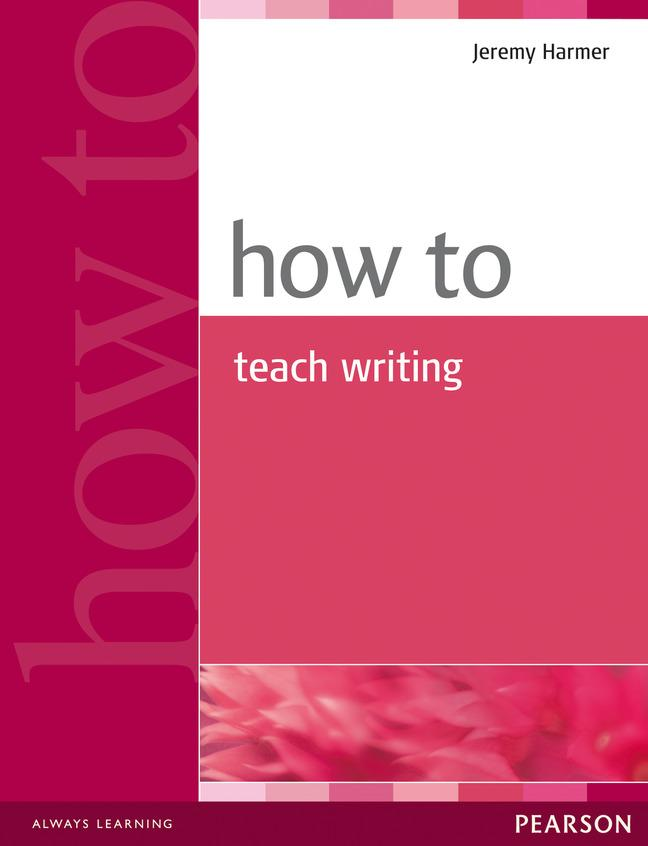 How to Teach Writing als Taschenbuch