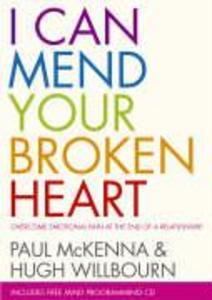 I Can Mend Your Broken Heart als Taschenbuch