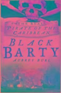 Black Barty als Buch
