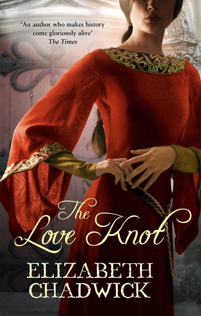 The Love Knot als Taschenbuch