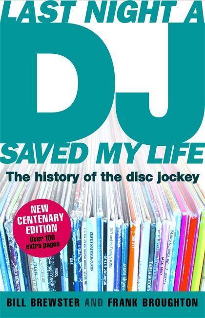 Last Night a DJ Saved My Life als Taschenbuch