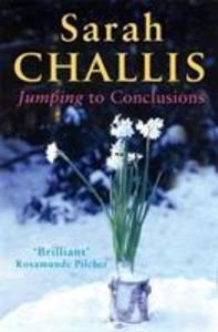 Jumping to Conclusions als Taschenbuch