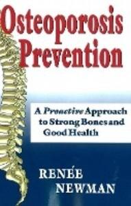Osteoporosis Prevention als Taschenbuch