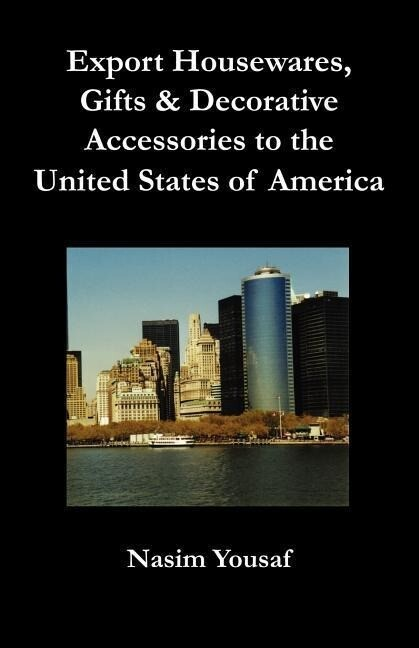 Export Housewares, Gifts & Decorative Accessories to the United States of America als Taschenbuch