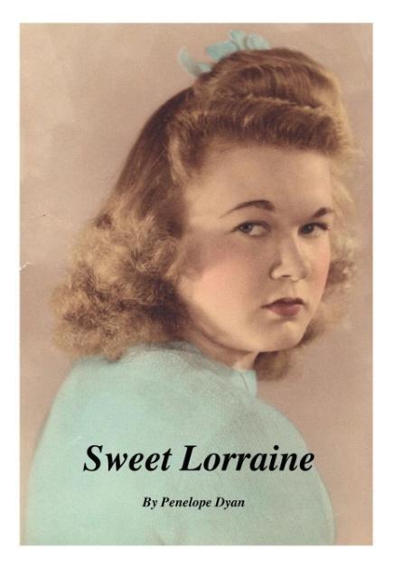 Sweet Lorraine als Buch