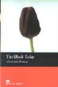 The The Black Tulip als Buch