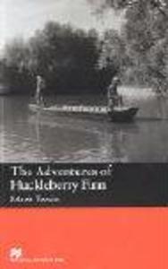 The The Adventures of Huckleberry Finn als Taschenbuch