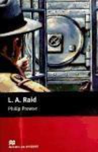 L A Raid als Taschenbuch