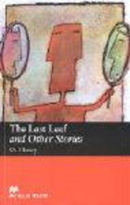 The The Last Leaf and Other Stories als Buch
