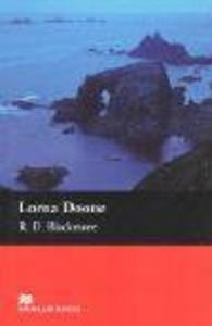 Lorna Doone als Buch