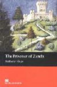 The The Prisoner of Zenda als Taschenbuch