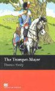 The The Trumpet-major als Buch