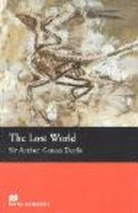 The The Lost World als Taschenbuch