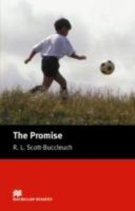 The The Promise als Taschenbuch