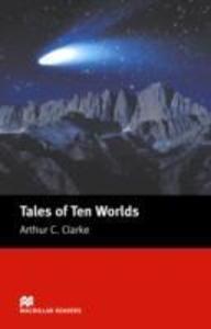 Tales of Ten Worlds als Buch