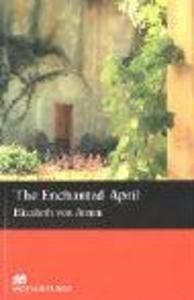 The The Enchanted April als Taschenbuch