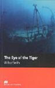 The The Eye of the Tiger als Taschenbuch