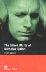 The Silent World of Nicholas Quinn als Buch