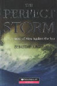 The Perfect Storm - Intermediate als Buch