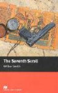 The The Seventh Scroll als Taschenbuch