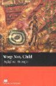 Weep Not, Child als Taschenbuch