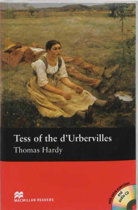 Tess of the D'Urbevilles als Buch