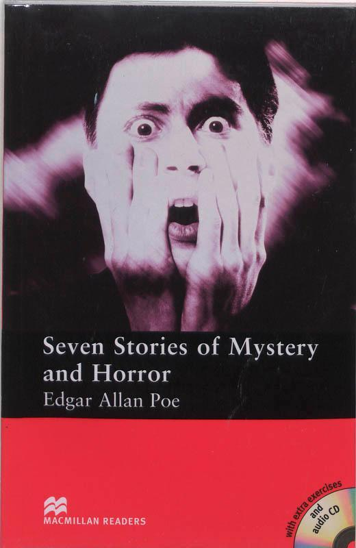 Seven Stories of Mystery and Horror als Buch
