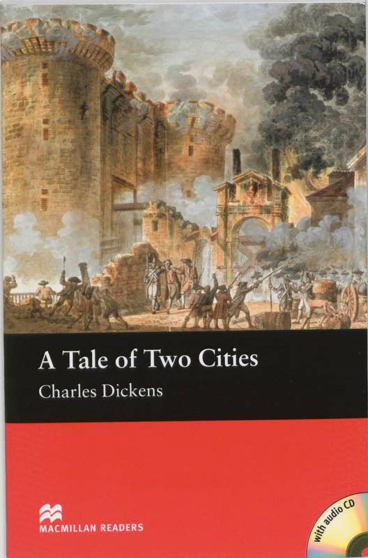 A A Tale of Two Cities als Buch