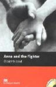 MR2 Anna and the Fighter with Audio CD als Taschenbuch