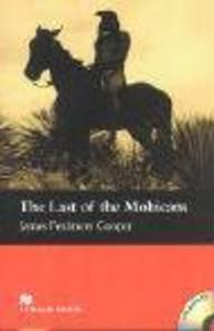 The The Last of the Mohicans als Buch
