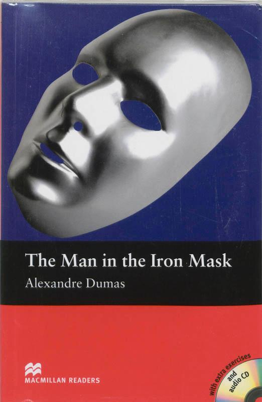 The The Man in the Iron Mask als Buch