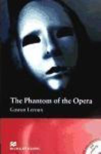 The The Phantom of the Opera als Buch
