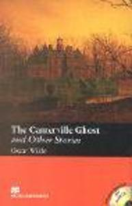 The The Canterville Ghost and Other Stories als Buch