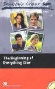 Dawson's Creek: The Beginning of Everything Else: Elementary als Taschenbuch