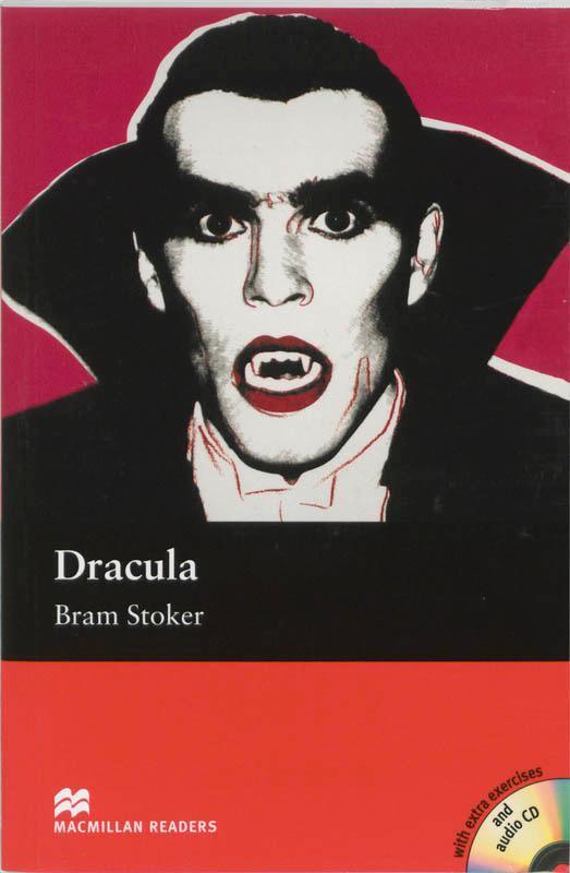 Dracula als Buch