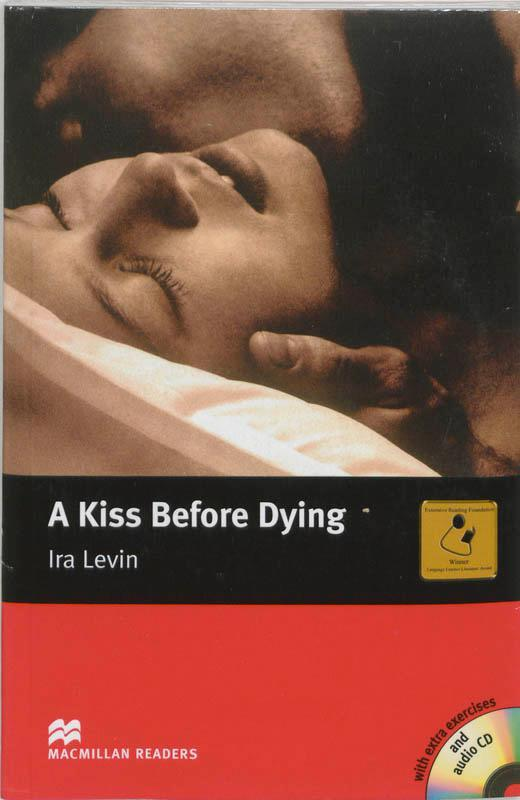 A A Kiss Before Dying als Buch