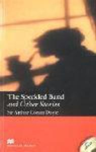 The Speckled Band and Other Stories - Book and Audio CD als Buch