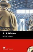 MR3 L. A. Winners with Audio CD als Taschenbuch