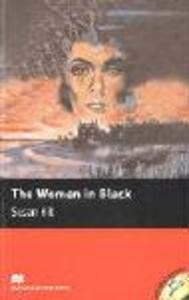 The Woman in Black - With Audio CD als Buch
