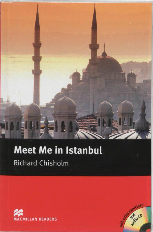 Meet Me in Istabul Intermediate Reader with CD als Buch