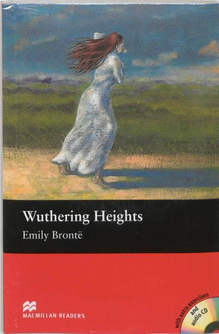Wuthering Heights als Buch