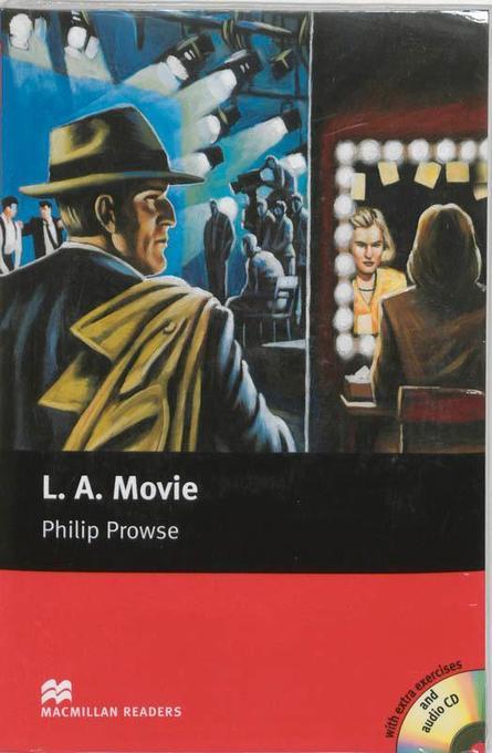 L. A. Movie als Buch