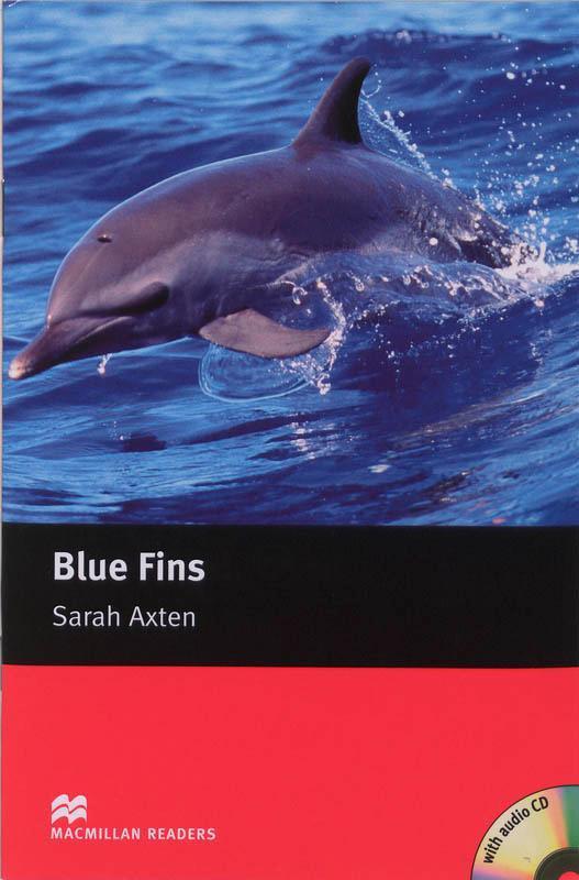 Blue Fins als Buch