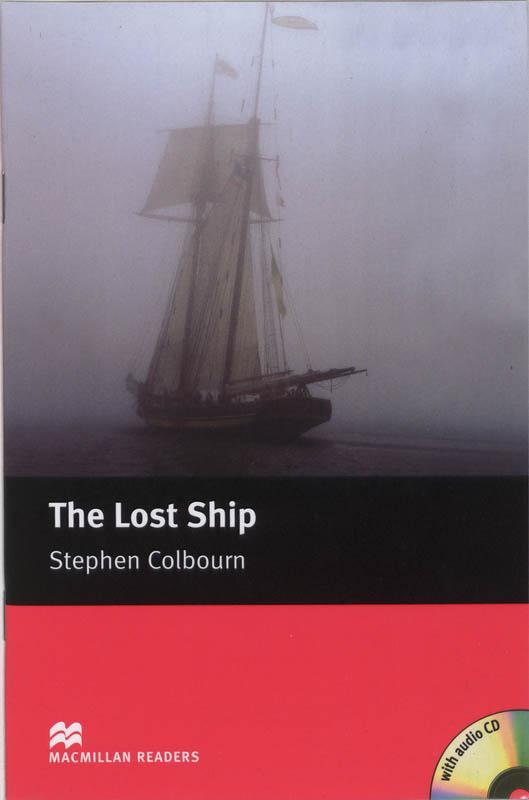 The Lost Ship reader with CD als Buch